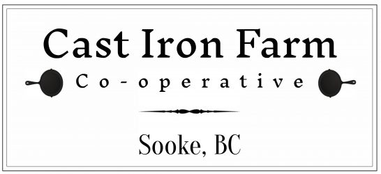 Cast Iron Farm